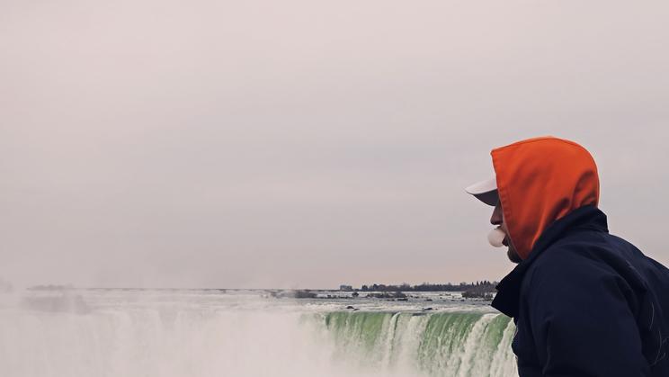 Bolle di Niagara