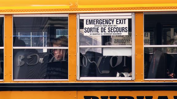 Sortie di sicurezza